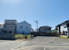 徳島市八万町