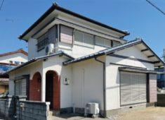 小松島市横須町【中古・2階建て】